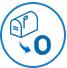 Zet Postbox om naar Apple Mail & Outlook 2011 icon