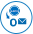Converts Eudora to Outlook 2011/Apple Mail  icon