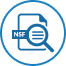 Find NSF File icon