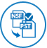 Free NSF to PST Converter icon