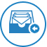 Imports MBOX to Outlook icon