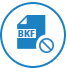 Is Exchange BKF File Inaccessible? icon