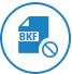 Ist die Exchange BKF-Datei nicht zugänglich? icon