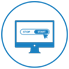 Manage your Data Recovery icon