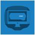Uw gegevensherstel beheren icon