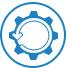 Manual Restoration Process icon