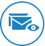 Provides user mailbox Preview icon