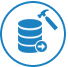 Repair & Export Database to Live Database  icon