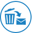 Restores Deleted Mailboxes</h3>       <p>Exchange administrators or users may accidentally / intentionally delete old unused mailboxes. Thereafter, if the need arises to access some elements in those mailboxes, it can't be done. However, with Stellar Exchange Toolkit, deleted mailboxes can be retrieved and their contents accessed. Exchange Recovery software and EDB to PST converter included in the toolkit support this feature. </p> icon