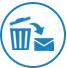 Stellt gelöschte Mailboxen wieder her icon