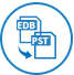 Why Convert EDB to PST? icon