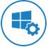 Windows Compatible icon
