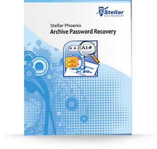Stellar Phoenix Archive Password Recovery