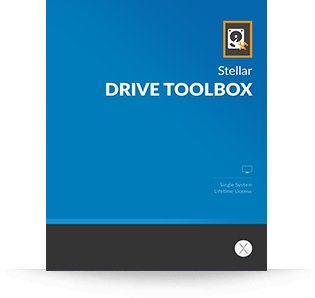 Drive Toolbox