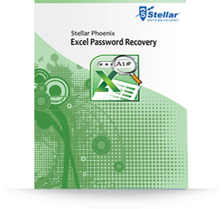 Stellar Phoenix Excel Password Recovery