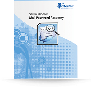 Stellar Phoenix Mail Password Recovery