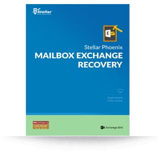 SStellar Phoenix Mailbox Exchange Recovery - screenshots