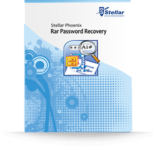 Stellar Phoenix RAR Password Recovery