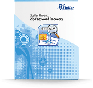 Stellar Phoenix Zip Password Recovery