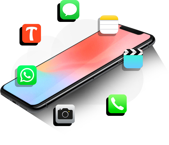 iPhone Backup Extractor Software to Extract iPhone Backup