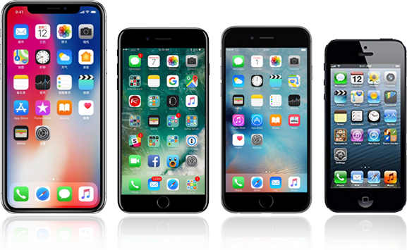 Download iOS Firmware for iPhone, iPad, iPod Touch, Apple