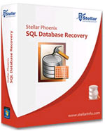 Stellar Phoenix MSSQL Database Recovery Software