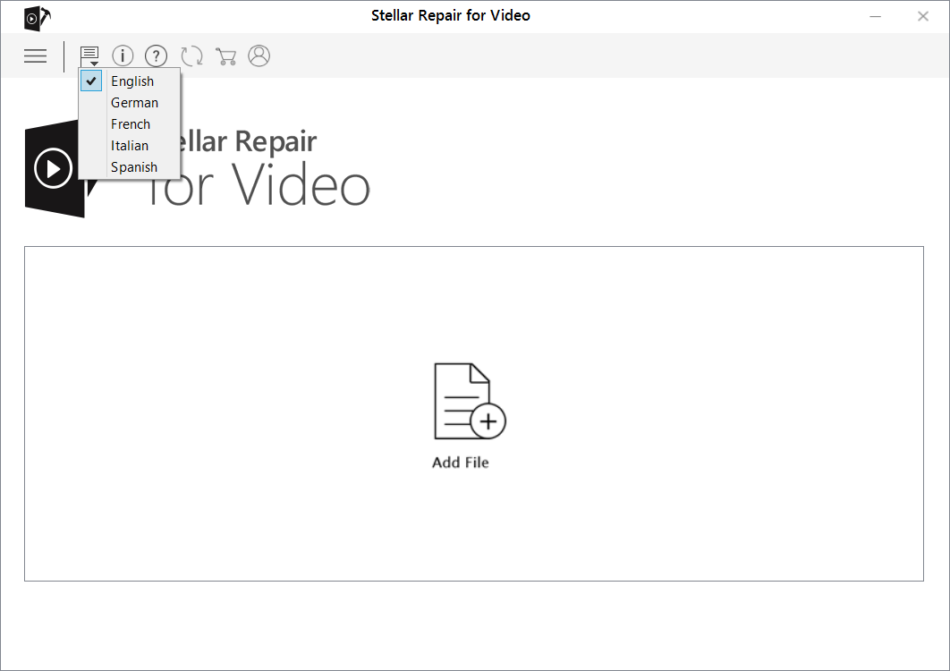 https://www.stellarinfo.com/onlinehelp/wp-content/uploads/Stellar-Repair-for-Video/EN/English.png