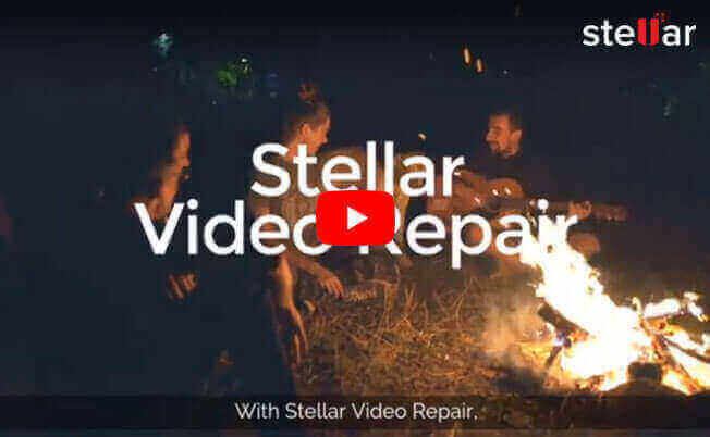how to repair video file