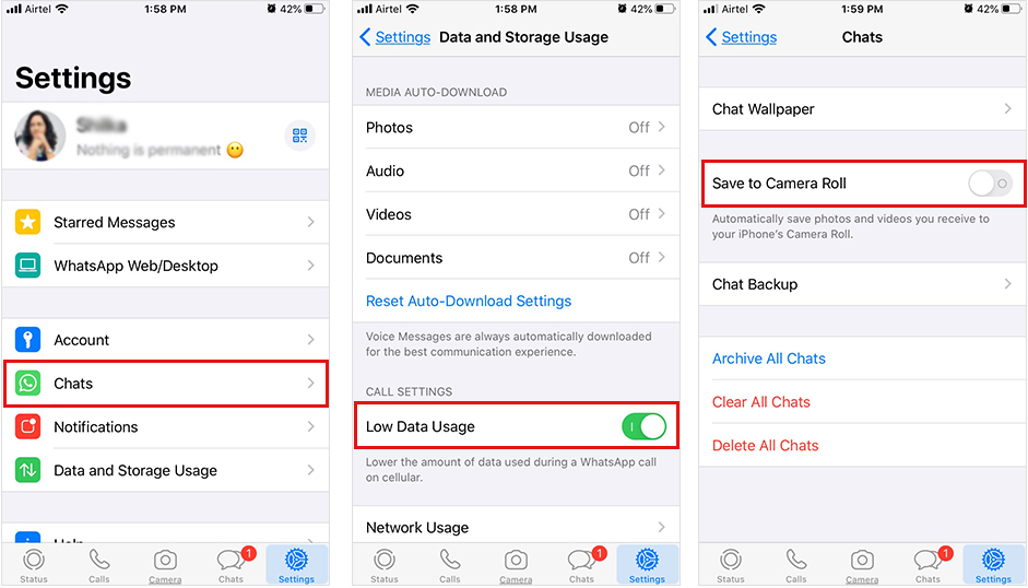 block-whatsapp-from-showing-pictures-in-camera-roll-in-iphone