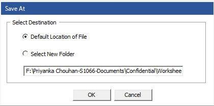 Save Repair Access Database File