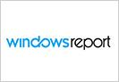 Windows report