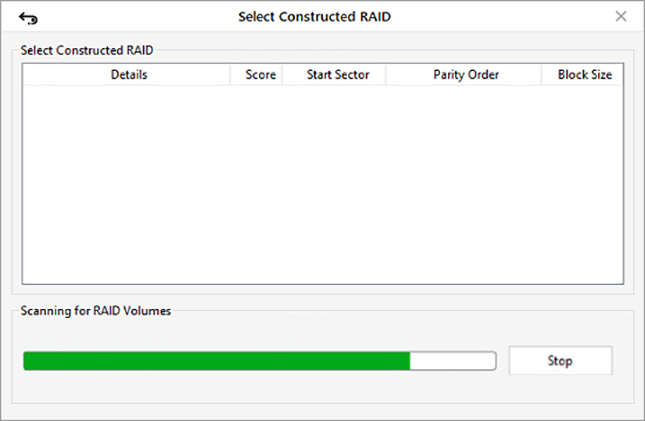 How to Recover Data From SSD Raid Array?