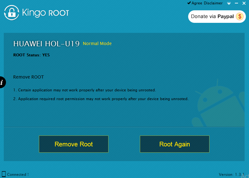 Root Android Device to Start Android Data Recovery Free | Stellar KB