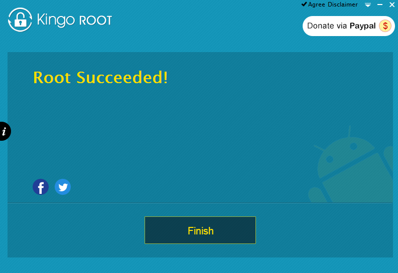 Root Android Device to Start Android Data Recovery Free