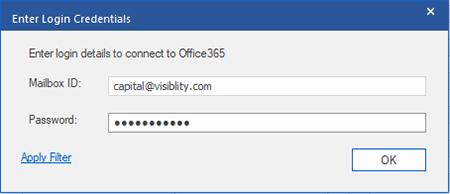 enter-office365-login-details