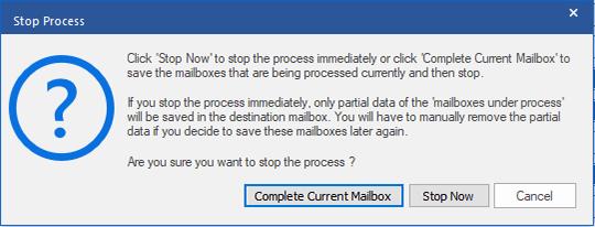Stop Process