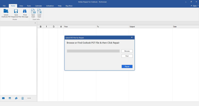Use all 8 Segments of Stellar Outlook Toolkit | Stellar KB