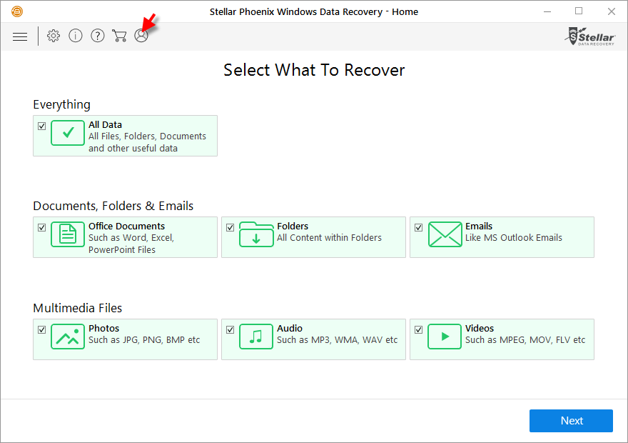 stellar phoenix photo recovery 8 activation key