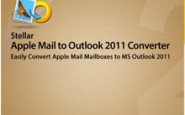 Stellar Apple Mail to Outlook 2011 Converter Version 2.0