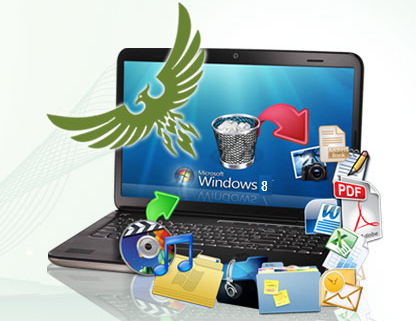 windows data recovery 5