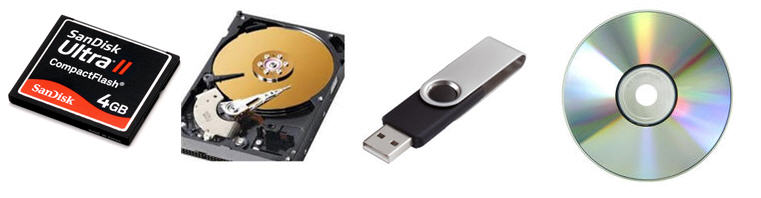 storage-media-recovery