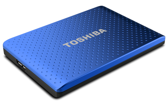 How To Perform Toshiba External Hard Drive Recovery