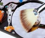 hard drive erase
