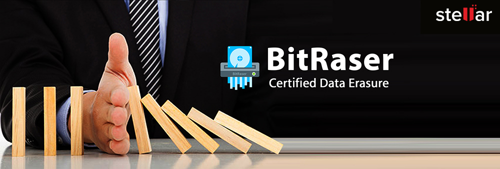BitRaser - Secure, Fast & Efficient Data Erasure Software