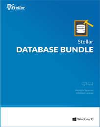 Database Bundle box