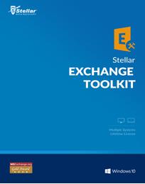 Exchange Toolkit box