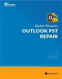 Stellar Phoenix Outlook PST Repair Software