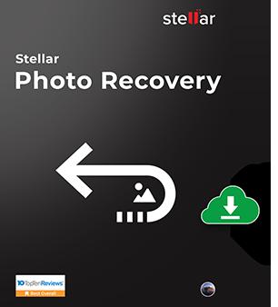 Stellar Phoenix Photo Recovery (Mac)