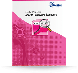 Stellar Phoenix Access Password Recovery