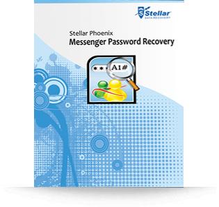 Stellar Phoenix Messenger Password Recovery